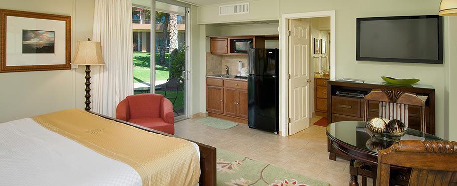 Hotel Room Premium