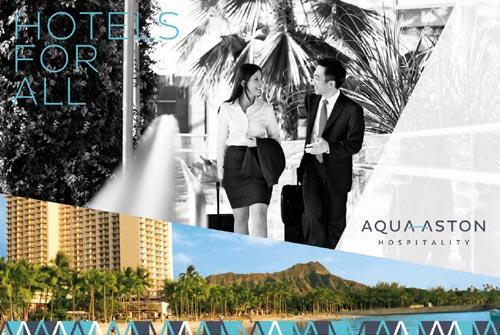 Aqua-Aston Advantage Program