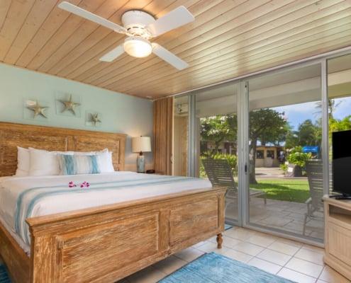 Two Bedroom Suite Deluxe