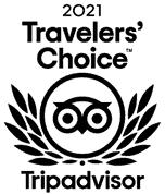 2021 Travelrs' Choice (TM) Tripadvisor