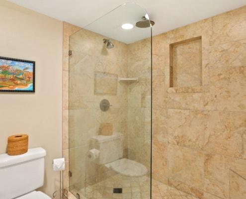 1-Bedroom Ocean View Premium Shower