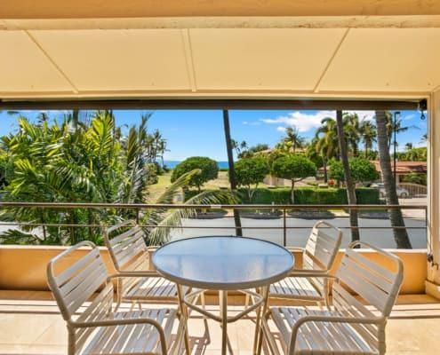 1-Bedroom Garden View Deluxe Balcony