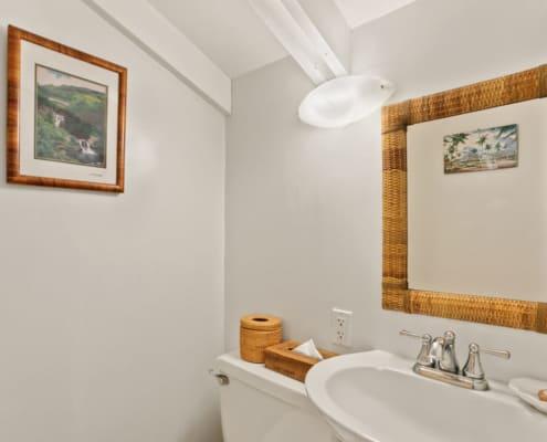 1-Bedroom Garden View Deluxe Bathroom