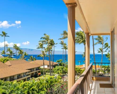 1-Bedroom Ocean View Premium Balcony