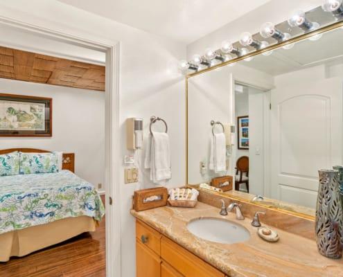 2-Bedroom Suite Deluxe Bathroom