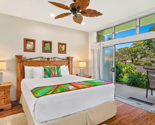2-Bedroom Suite Deluxe Bedroom